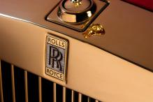 Rolls-Royce Bids a Bespoke Goodbye to The Phantom