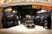 Harley Davidson Launches First Merchandise Only Showroom at Mumbai Airport