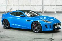 2017 Jaguar F-Type: Could This Be the Next Best Everyday Sportscar?