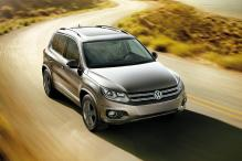 Volkswagen Tiguan Allspace Revealed at Detroit Auto Show