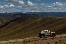 Dakar 2017: Sebastien Loeb Retakes Lead From Compatriot Stephane Peterhansel
