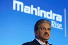 Mahindra Group Wants to Foster In-House Start-Ups: Chairman Anand Mahindra