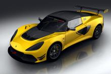 Lotus Launches The Fastest Exige Ever