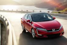 NAIAS 2017: Honda Hedges With Hybrids