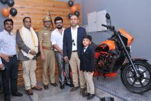 UM Motorcycles Inaugurates Kerela's First Dealership in Kochi