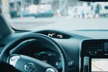 Nissan to Start Testing of Autonomous Cars on European Roads