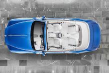 Rolls-Royce's Hand-Built Cars Now More Common Than a Current-Gen Lamborghini