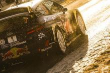 Dakar 2017: Sebastien Ogier Fastest in Monte Carlo Shakedown