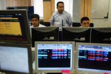 Growth Fears Haunt Stocks, Nifty Ends Below 8,400