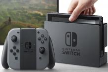 Nintendo Switch Console Set to go on Show on January 12 And 13
