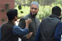 UP Will Give Triple Talaq to SP, Congress and BSP: Owaisi