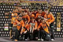 Big Bash League 2016-17: Perth Scorchers Beat Sydney Sixers to Clinch Title