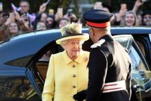 Queen Elizabeth II 'Nearly Shot' by Buckingham Palace Guardsman, Says Report