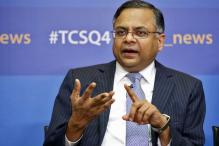 Industry Peers Hail Chandrasekaran's Appointment as Tata Sons Chairman