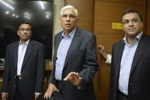 BCCI Must Consult COA Before Deciding on Champions Trophy: Vinod Rai