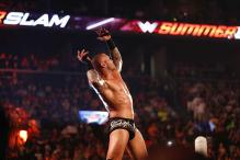 Randy Orton RKOs Roman Reigns to Win Royal Rumble 2017