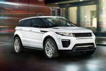 Range Rover Evoque Petrol Variant with 2.0-Litre Engine Launched at Rs 53.2 Lakh