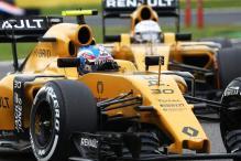 BP Replaces Total as Renault F1 Fuel Partner