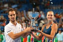 Hopman Cup 2017: Richard Gasquet Powers France to Title