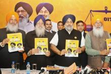 Akali Manifesto Promises to Buy Land in US, Canada to Help Migrating Punjabis