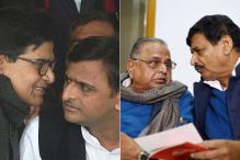 EC Reserves Order on Samajwadi Party Feud Over 'Cycle' Symbol