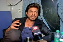 Shah Rukh Khan Condoles Death at Vadodara Railway Station