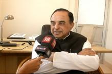 Swamy Says Centre Might Introduce Bill to Build Ram Temple