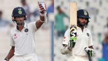 Parthiv Has to Wait, Saha Still Automatic Choice, Says Ganguly