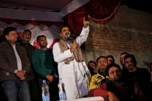 Azam Khan Behind Muzaffarnagar Riots: Union Minister Sanjeev Balyan