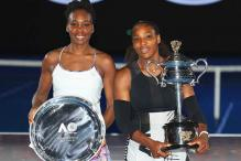 Australian Open: Serena Williams Wins 23rd Slam, Eclipses Steffi Graf