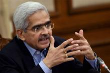 Shaktikanta Das Warns Amazon not to be 'Flippant' About Indian Symbols