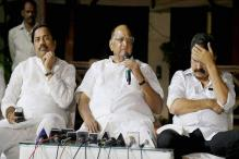 Too Much to Expect With 12 MPs: Sharad Pawar on Presidential Hopes