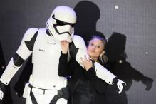 Star Wars Makers Will Not Digitally Recreate Carrie Fisher's Character Princess Leia