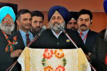Sukhbir Writes to EC on Kejriwal's Stay at 'Ex-militant's' House