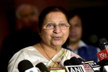 Demonetisation Was a Pre-planned Move: Sumitra Mahajan