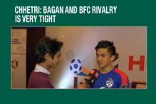 Defending Champs BFC Will Take One Game at a Time, Says Captain Sunil Chhetri