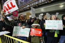 Judge Halts Trump's Immigration Order; Allows Travelers to Land in US