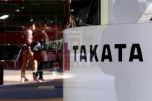 Takata Selects KSS As Final Bidder For Restructuring Deal