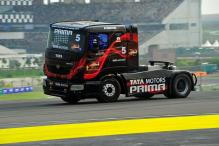 Tata Motors T1 Racer Program 2.0 Begins