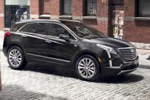 'Book by Cadillac': The App That Lets You Switch Cars Everyday