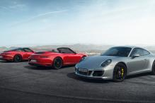 The Porsche 911 GTS: Now With Turbocharging