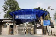 Four-Day Camp for DU students in Tihar Jail