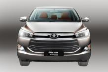 Toyota Kirloskar Motor Sales Rise by 21 Percent in January
