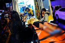 Istanbul Attack: Gunman 'Santa Claus' Kills 35 in Nightclub, What We Know