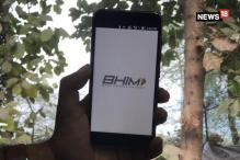 BHIM App Not Famous in Rural India