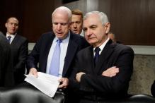 US Senators Seek Russia Sanctions Over Hacking, Ukraine, Syria
