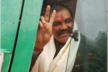 Vijay Sampla Rejects Reports of His Resignation as Punjab BJP Chief