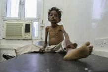 UN Chief Urges Countries to Step up to Prevent Famine in War-torn Yemen