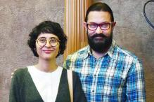 Aamir Khan Makes Wife Kiran Rao Sing in Marathi for a New Show