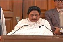 PM Modi Playing Communal Card For Polarisation: Mayawati